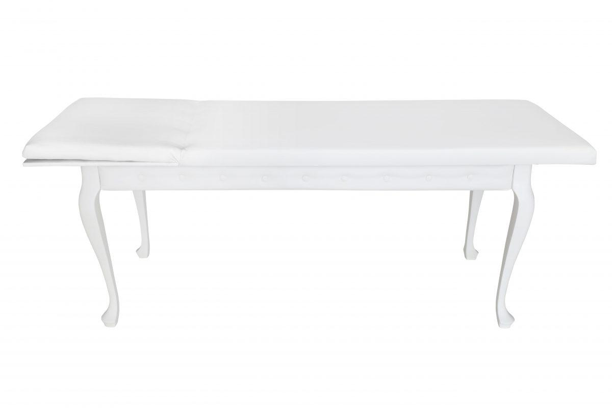 Łóżko kosmetyczne do przedłużania rzęs