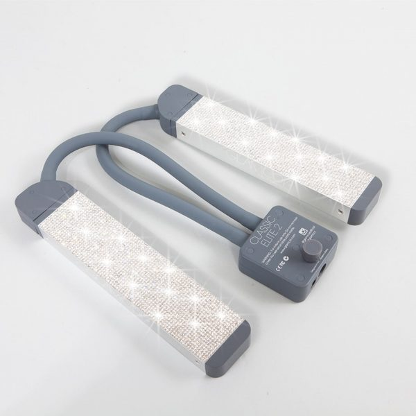 Lampa Glamcor Elite 2 Sparkle